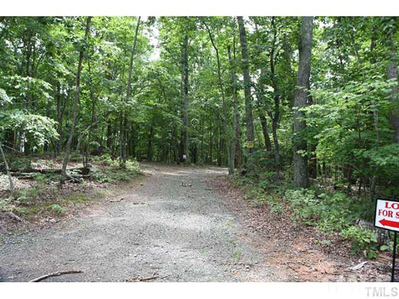 LOT A1 THOMAS BERRY WAY, CHAPEL HILL, NC 27516