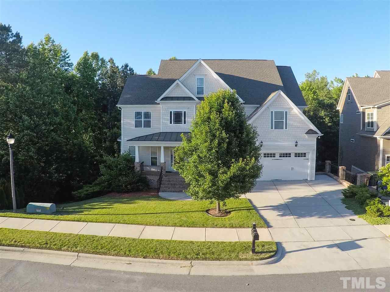 307 Ashdown Forest Lane, Cary, NC 27519