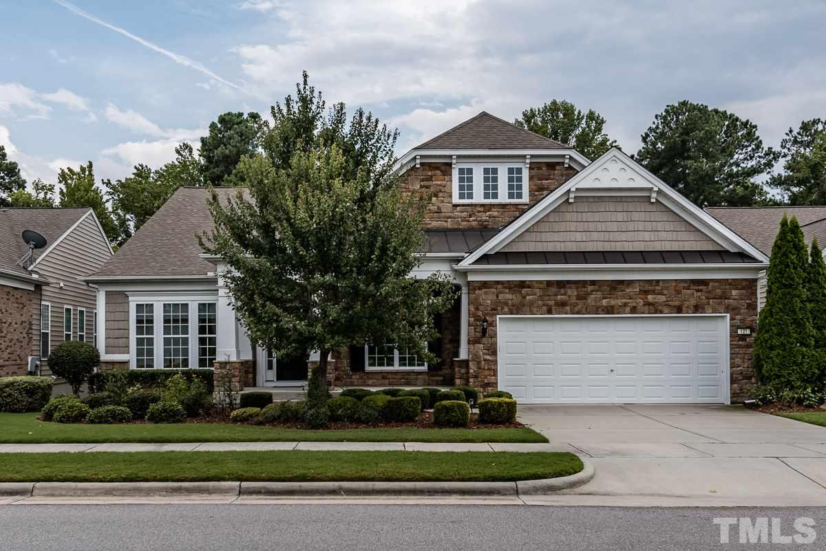 121 Beckingham Loop, Cary, NC 27519