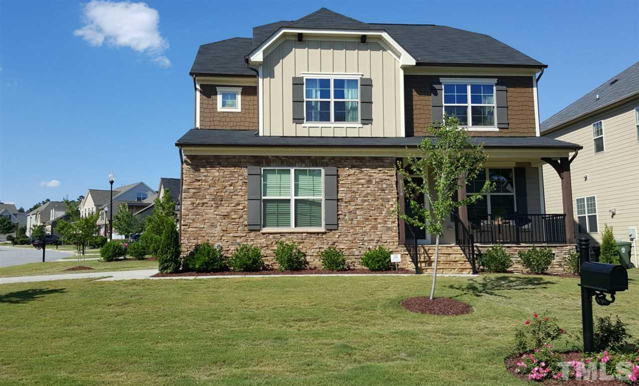 5228 Moneta Lane, Apex, NC 27539