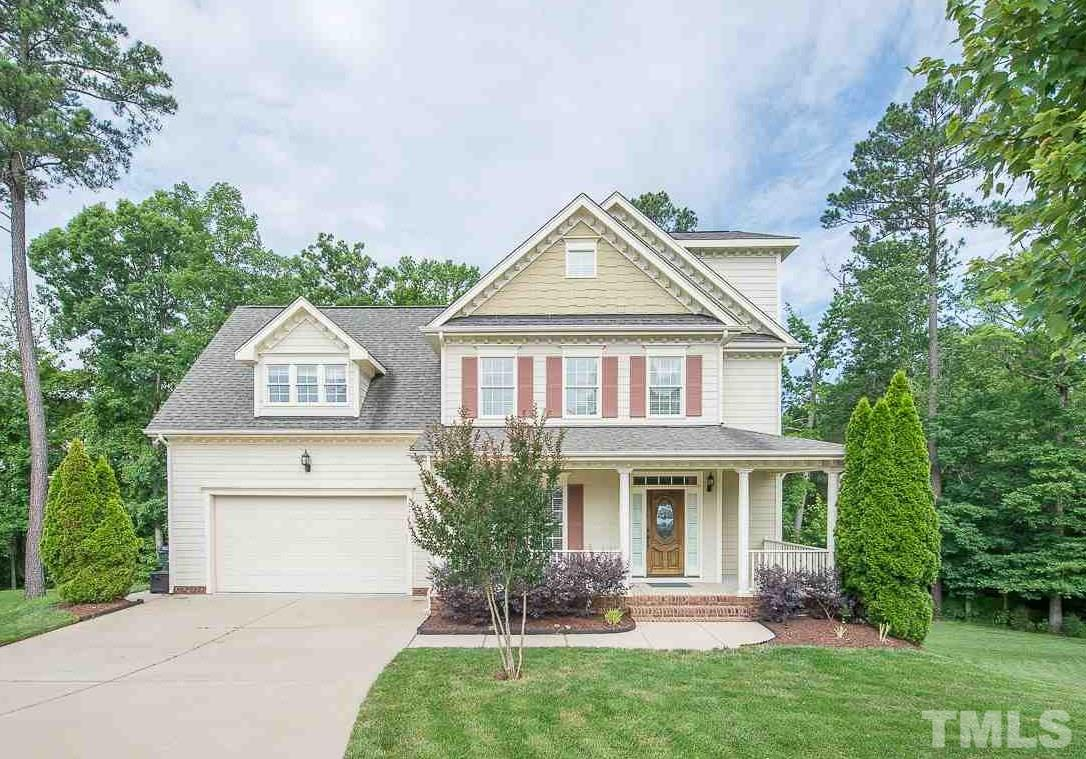 216 Gillyweed Court, Holly Springs, NC 27540