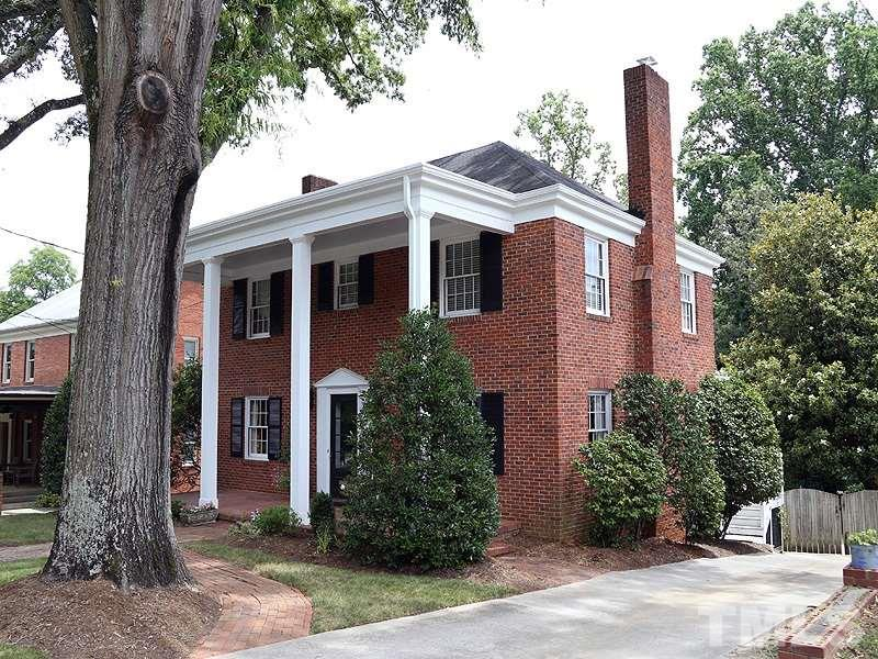 2304 ANDERSON DRIVE, RALEIGH, NC 27608  Photo