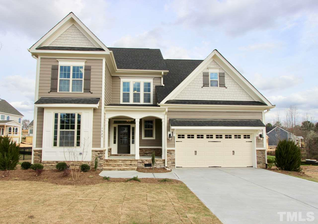 1401 Baxter Ridge Court, Apex, NC 27502