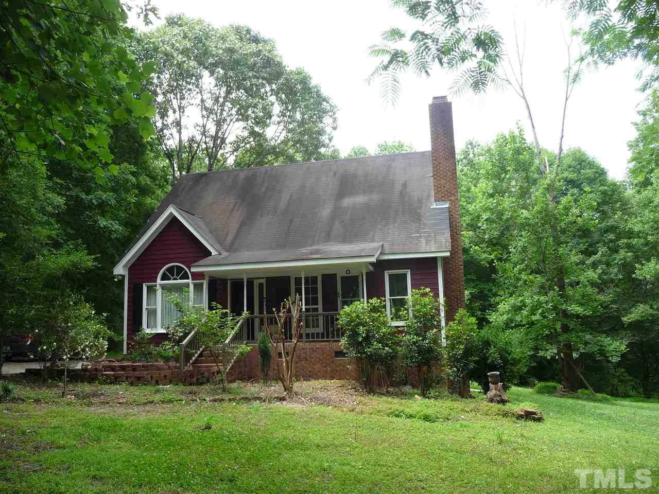 2033 Country Trails Drive, Clayton, NC 27520