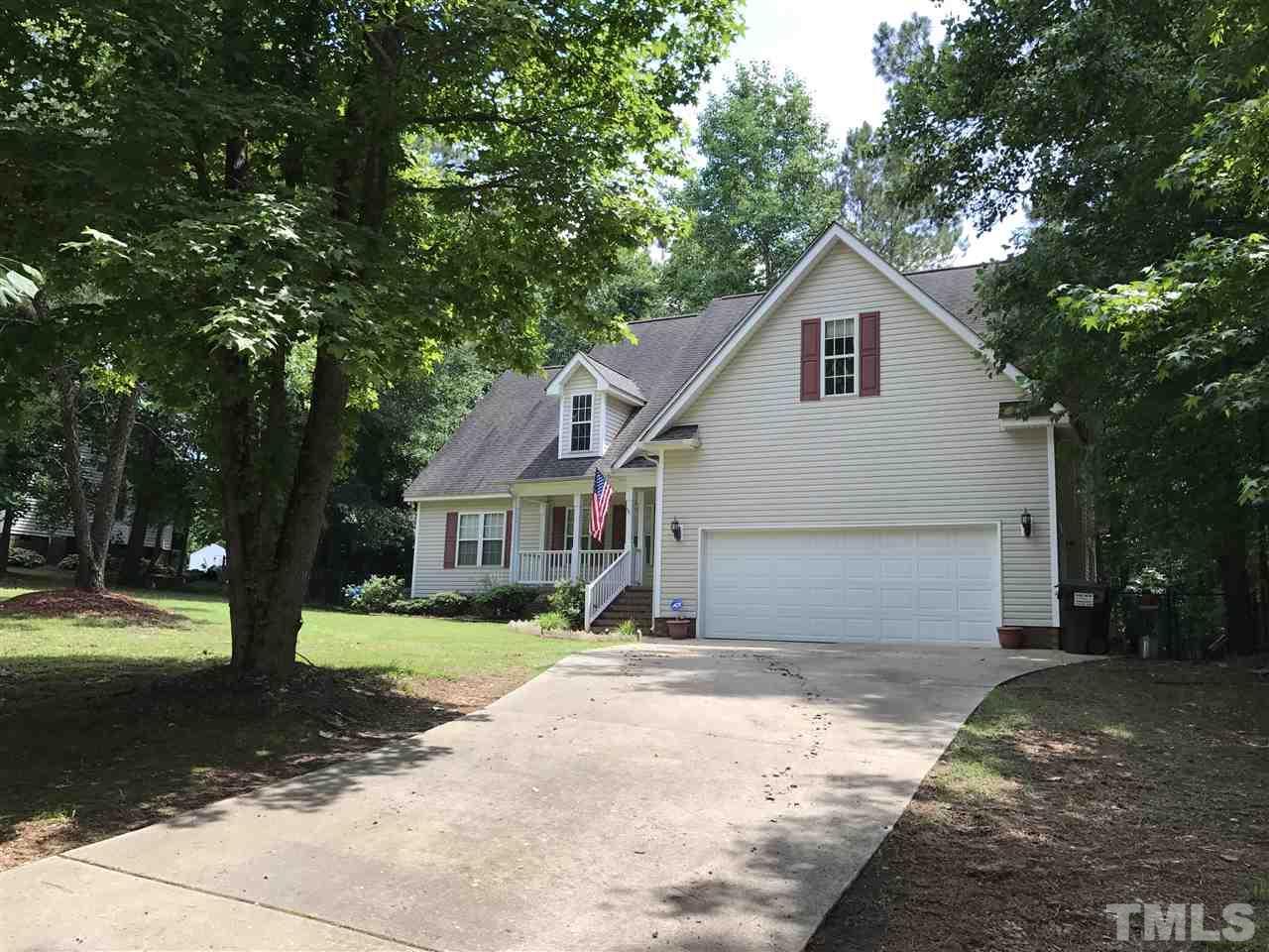 170 Redbud Drive, Clayton, NC 27520