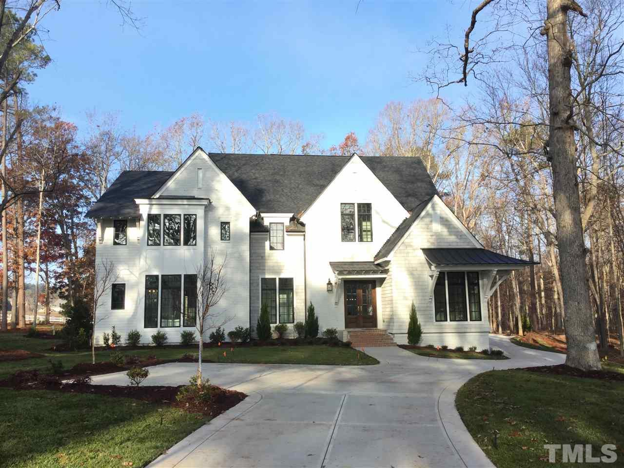 5224 PARKER MANOR COURT #LOT 50, RALEIGH, NC 27614