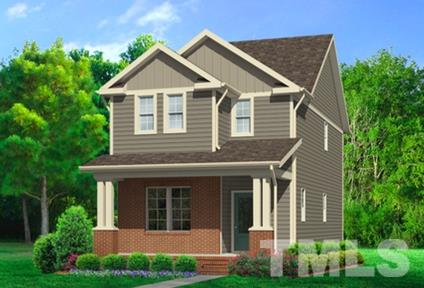 376 Granite Mill Boulevard, Chapel Hill, NC
