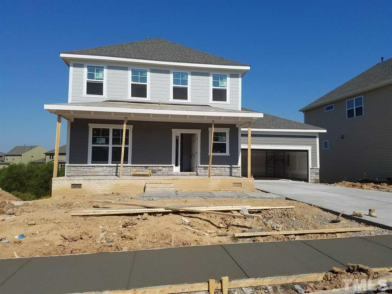 849 Cozy Oak Avenue OSFS Lot 91, Cary, NC 27519