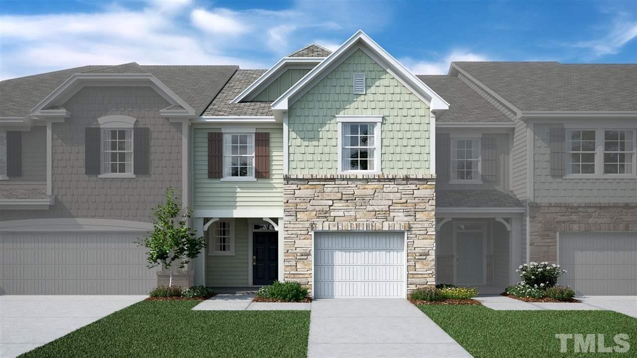 855 New Derby Lane 23, Apex, NC 27523