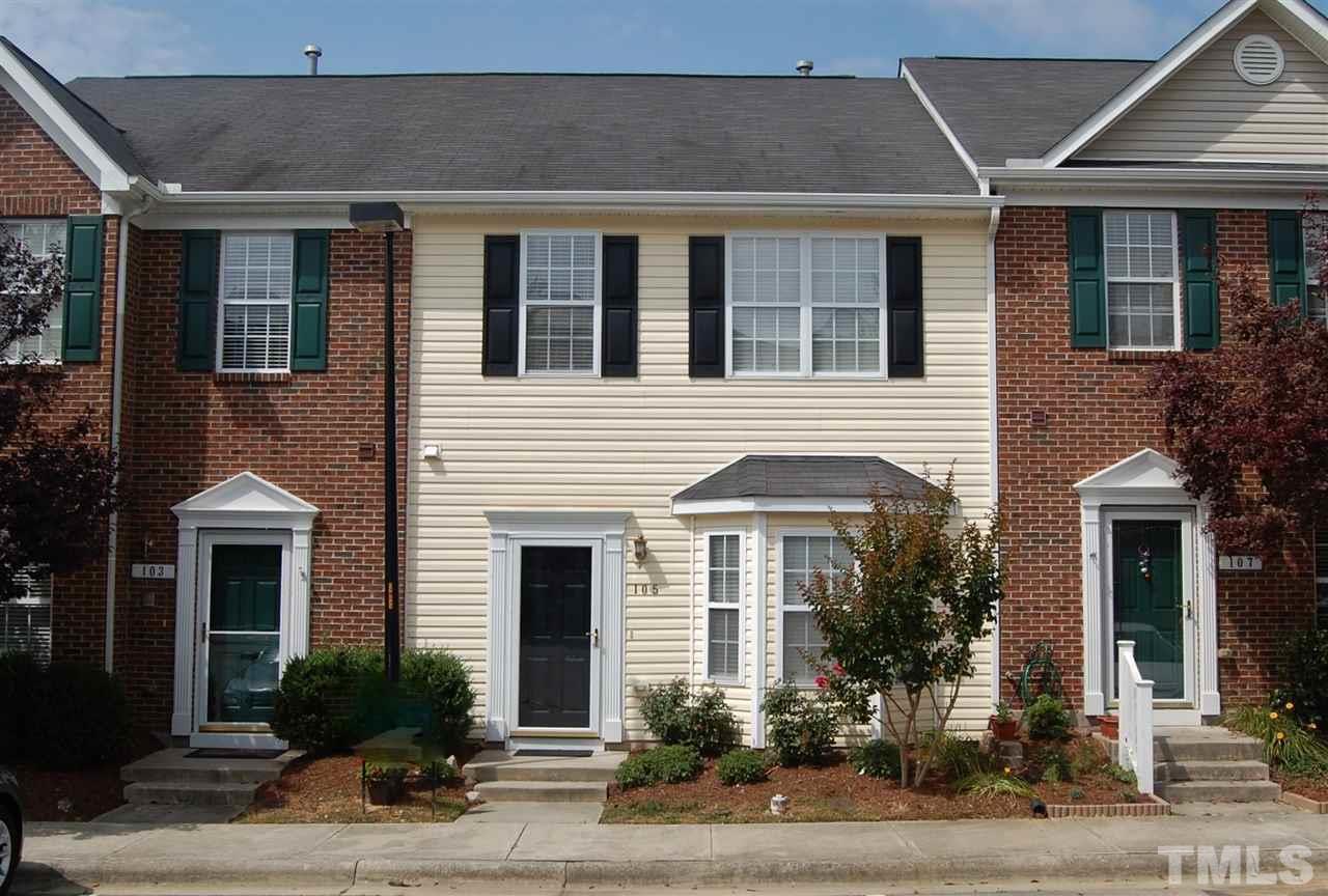 105 Watertree Lane, Apex, NC 27502
