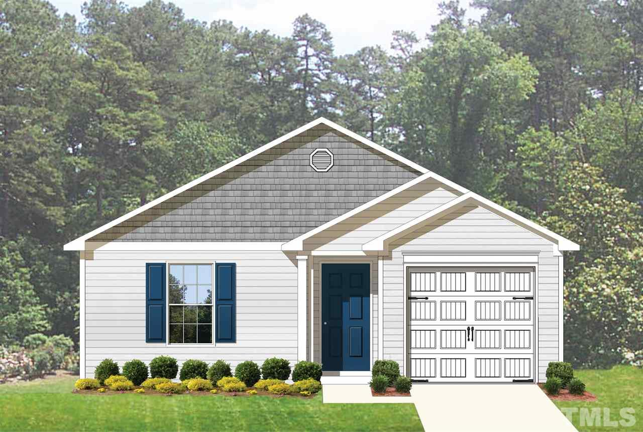 405 Polly Drive, Oxford, NC 27565