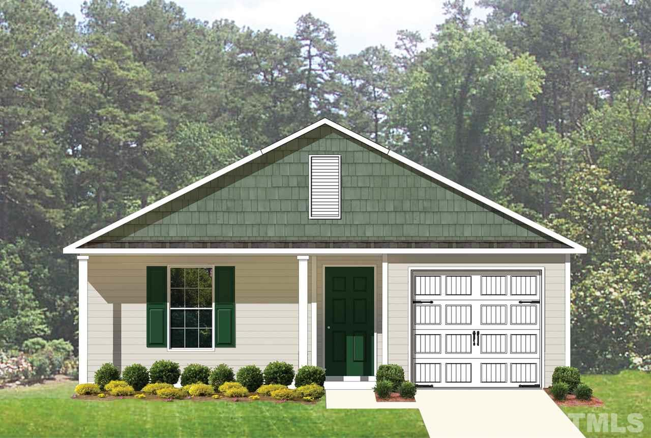 410 Polly Drive, Oxford, NC 27565