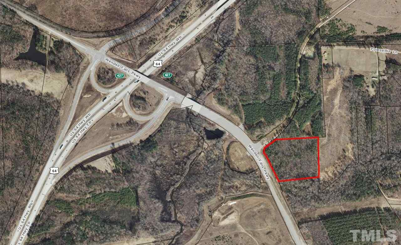 Property for sale at 6025 Taylor Road, Wendell,  NC 27591