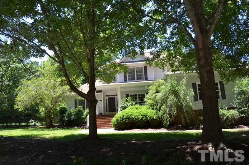 127 Lake Hogan Farm Road, Chapel Hill, NC 27516