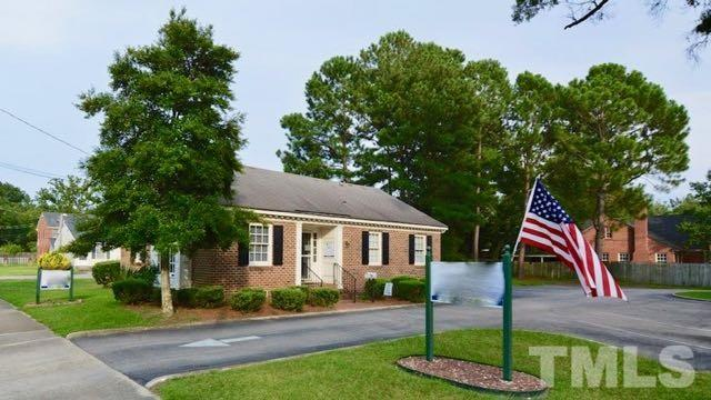 Property for sale at 616 W Broad Street, Wilson,  NC 27893