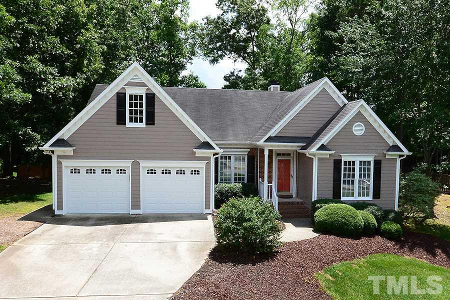 101 Battery Point Place, Cary, NC 27513