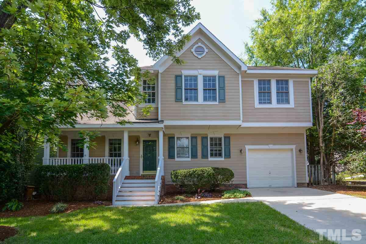215 Trent Woods Way, Cary, NC 27519