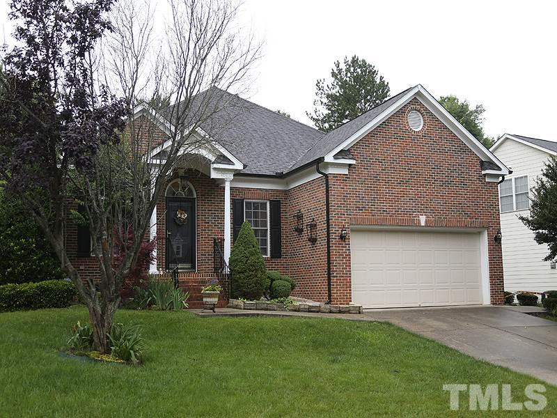 Property for sale at 12205 Jasmine Cove Way, Raleigh,  NC 27614