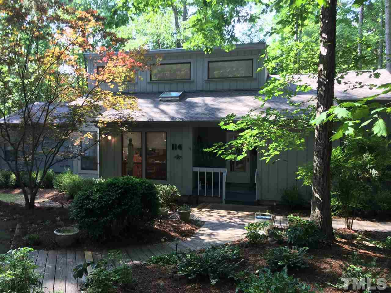 114 Stone Edge, Pittsboro, NC 27312