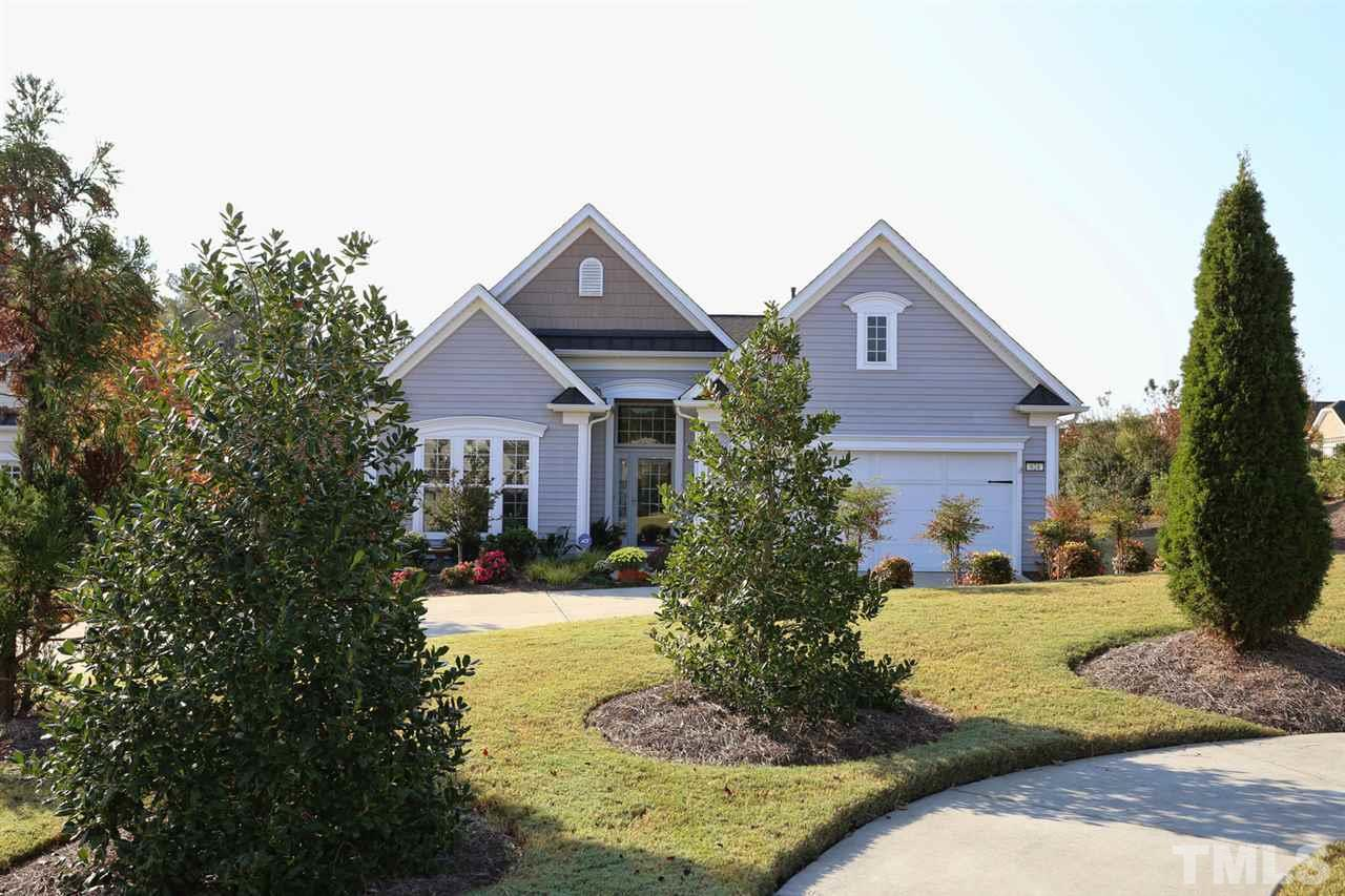 624 Bloomsbury Place, Cary, NC 27519