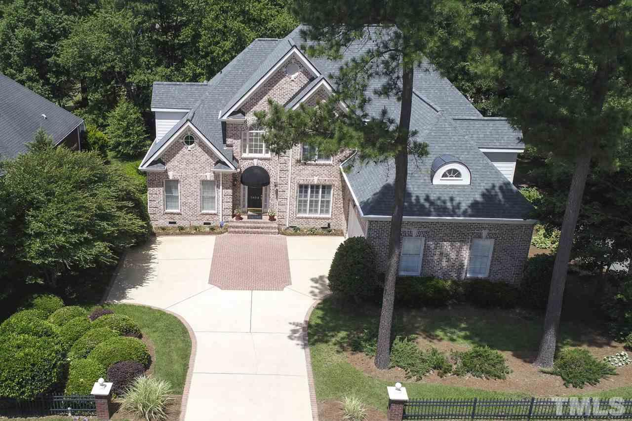 1404 Creek Park Drive, Cary, NC 27513