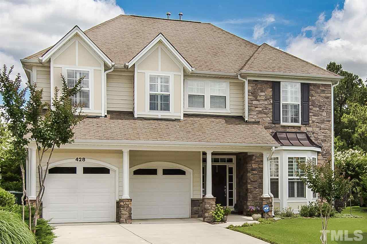 428 Golden Harvest Loop, Cary, NC 27519