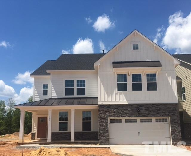 136 White Hill Drive, Holly Springs, NC 27540
