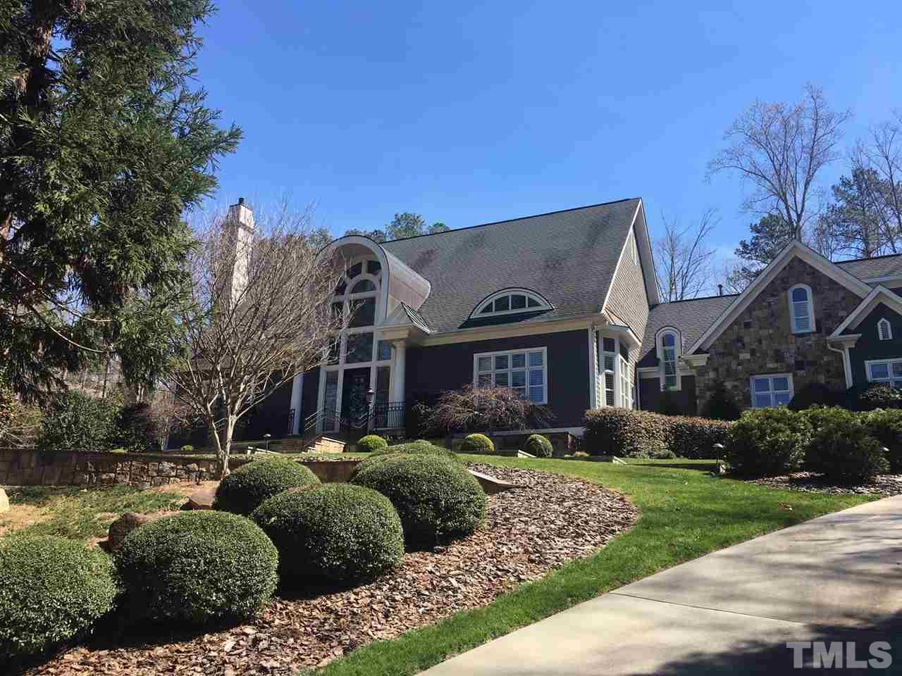 10419 Stone, Chapel Hill, NC