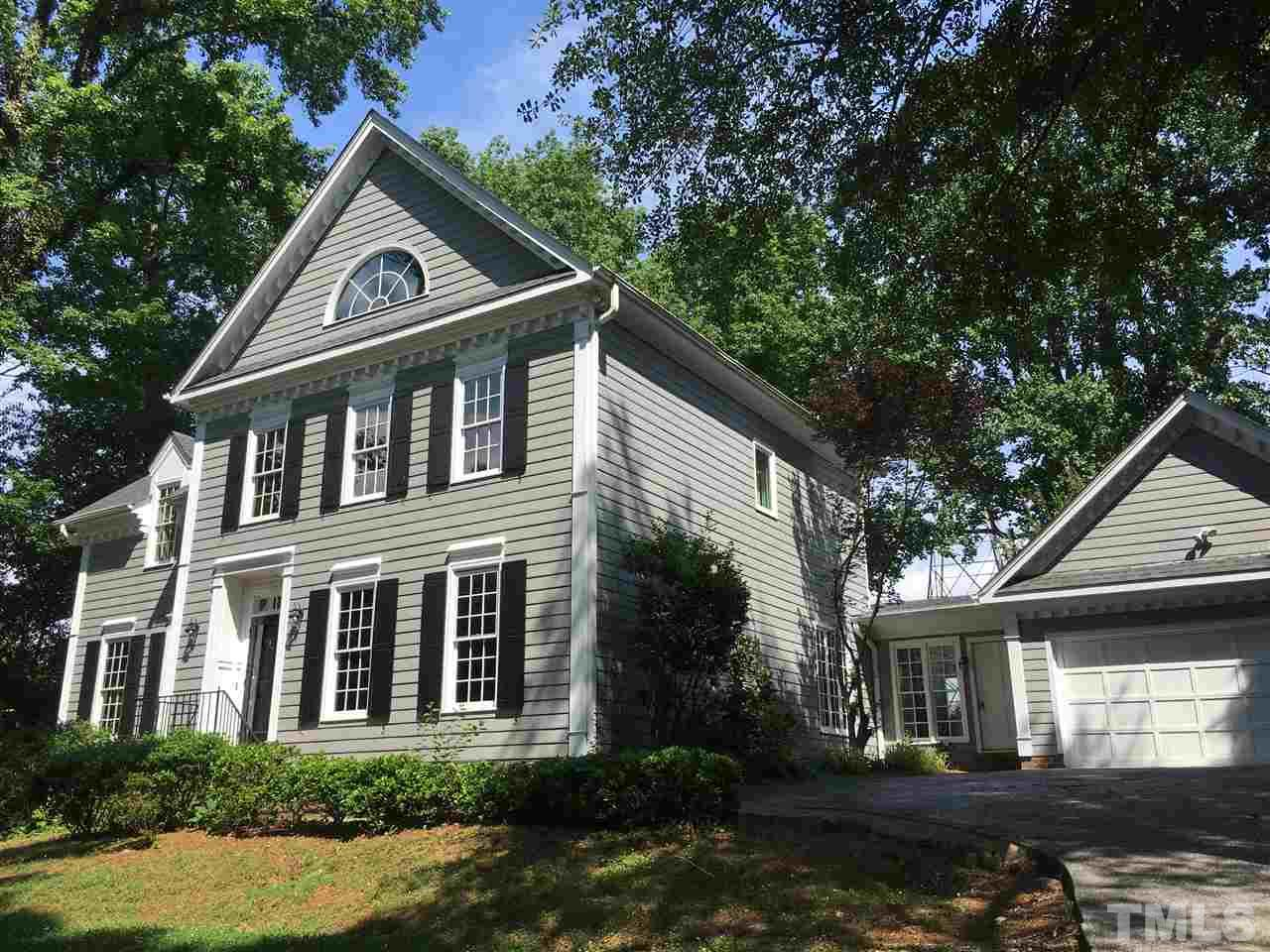 3066 GRANVILLE DRIVE, RALEIGH, NC 27609