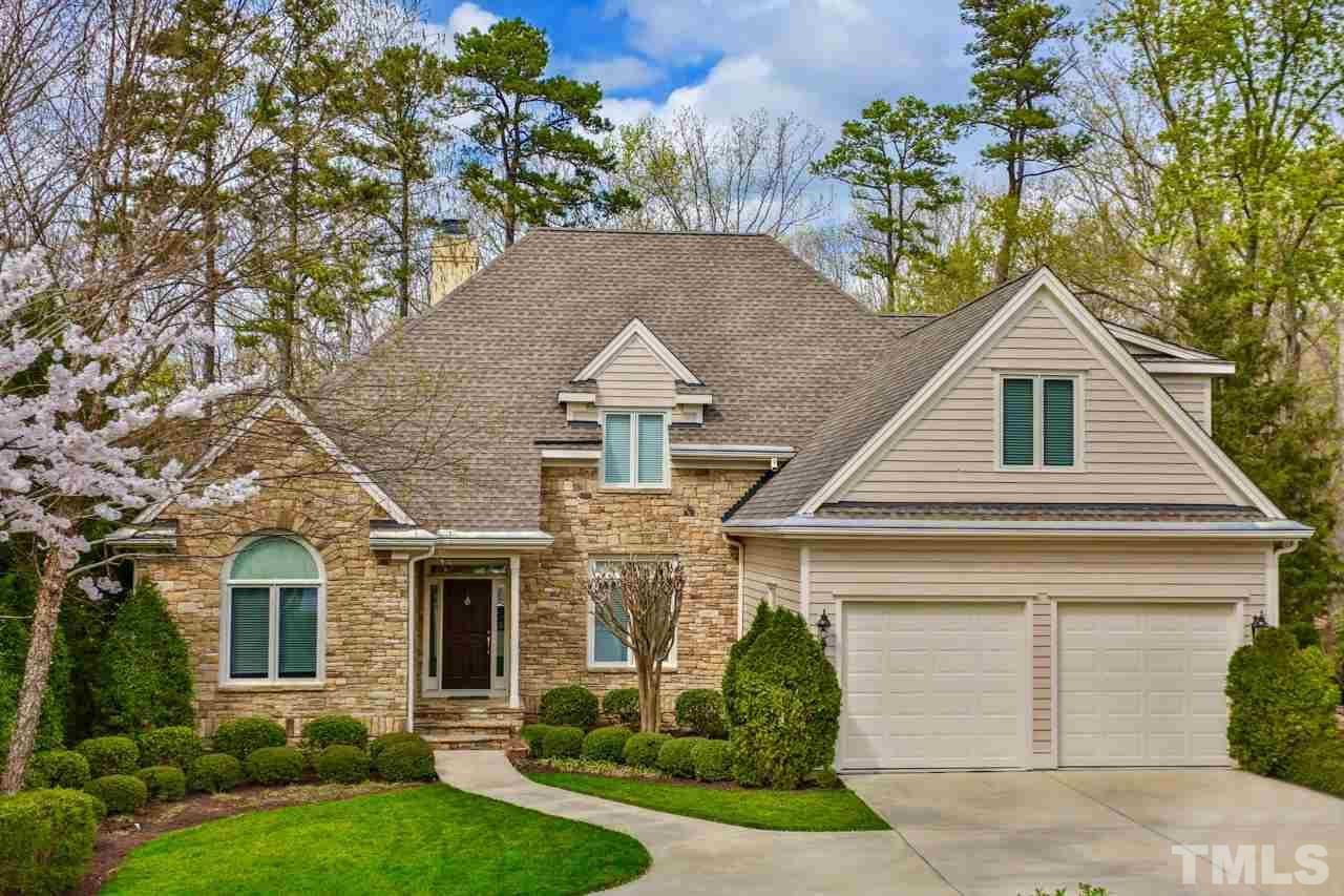10378 Eastchurch, Chapel Hill, NC 27517