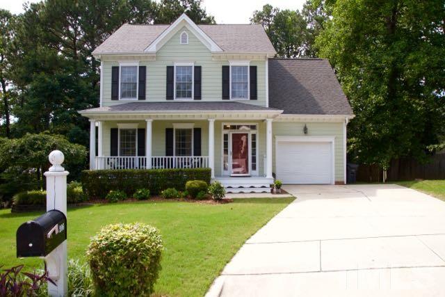 206 Pine Mill Lane, Apex, NC 27502