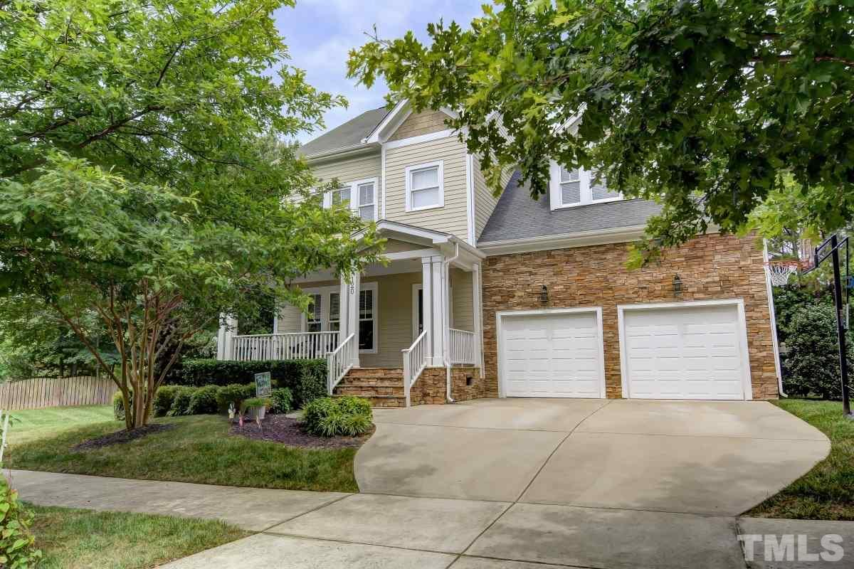 120 Olivepark Drive, Holly Springs, NC 27540