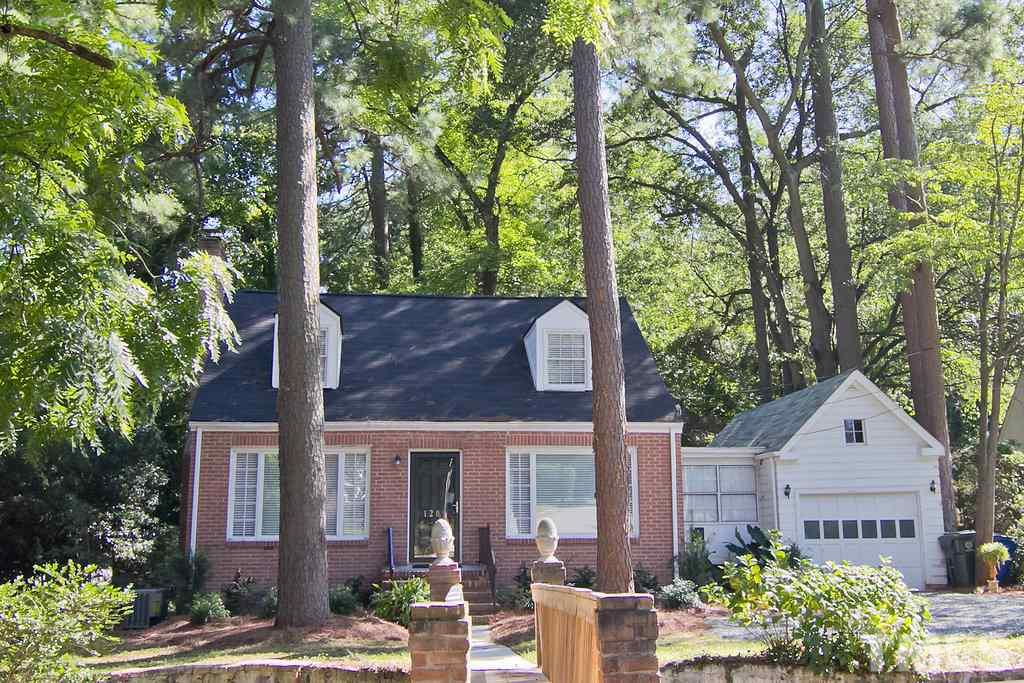 1209 WILLIAMSON DRIVE, RALEIGH, NC 27608