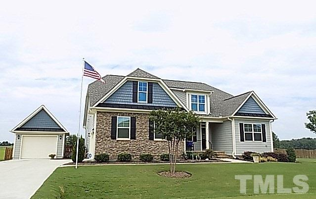 8204 Cannon Grove Drive Willow Spring(s), NC 27592 2134141