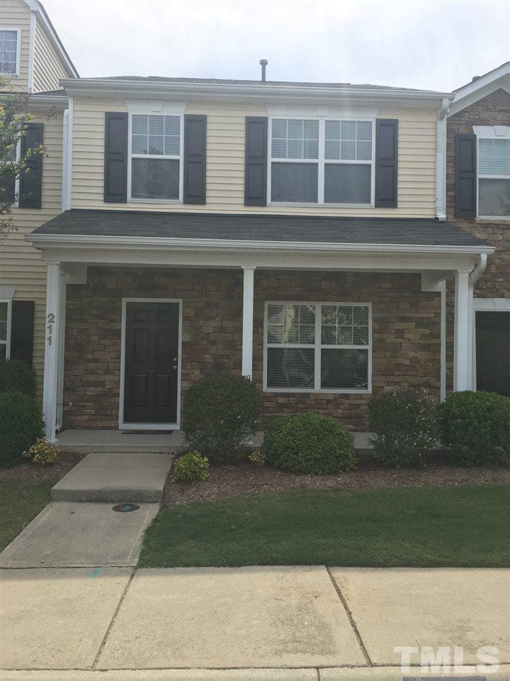 211 Hampshire Downs Drive, Morrisville, NC 27560