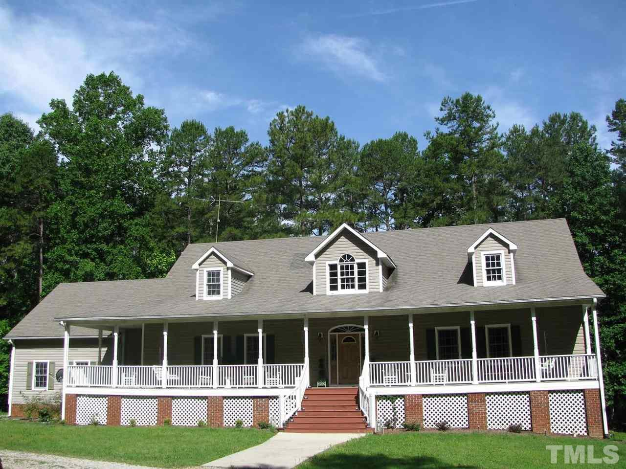Property for sale at 3133 Thomas Road, Henderson,  NC 27537
