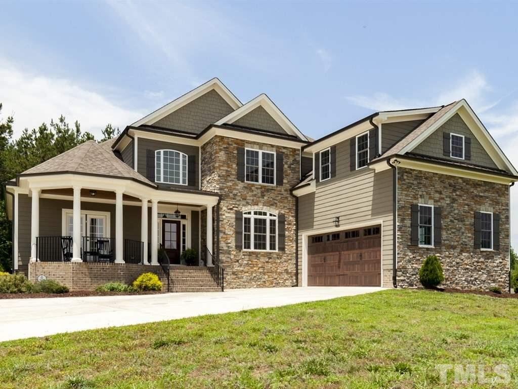 Property for sale at 120 Shartree Farms Lane, Louisburg,  NC 27549