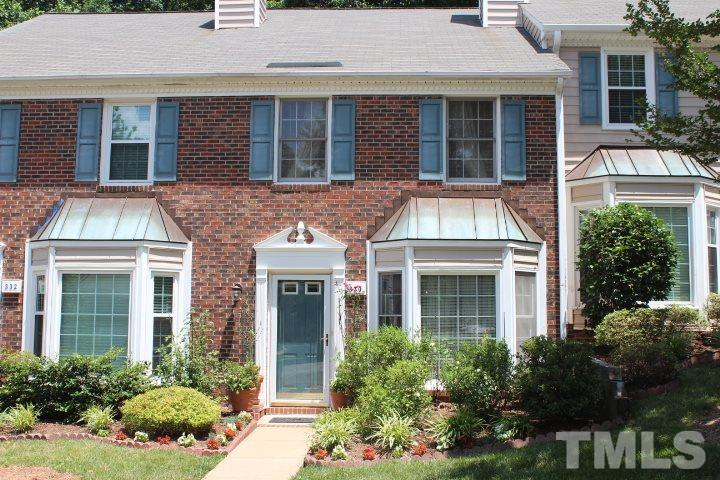 330 Silverberry Court, Cary, NC 27513