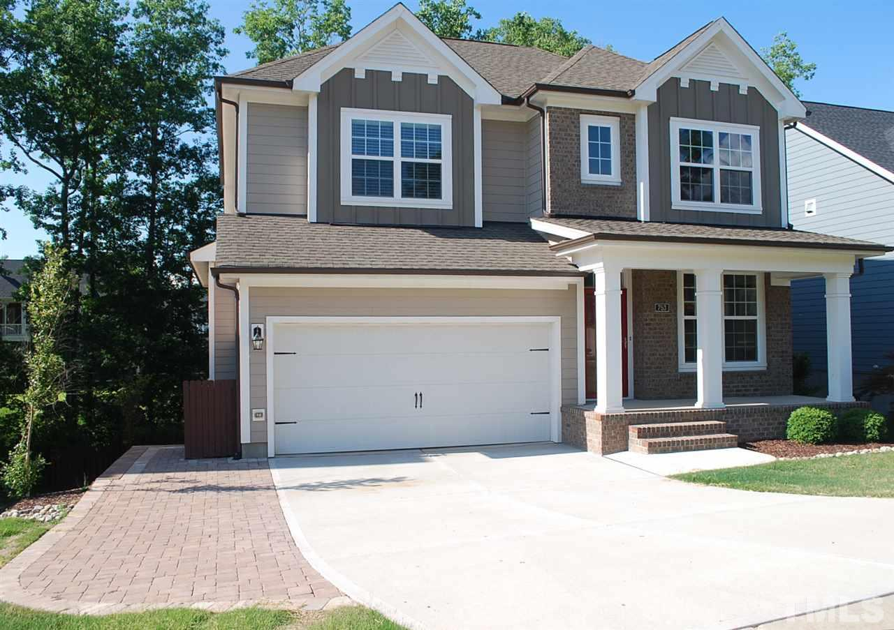 753 Ancient Oaks Drive, Holly Springs, NC 27540