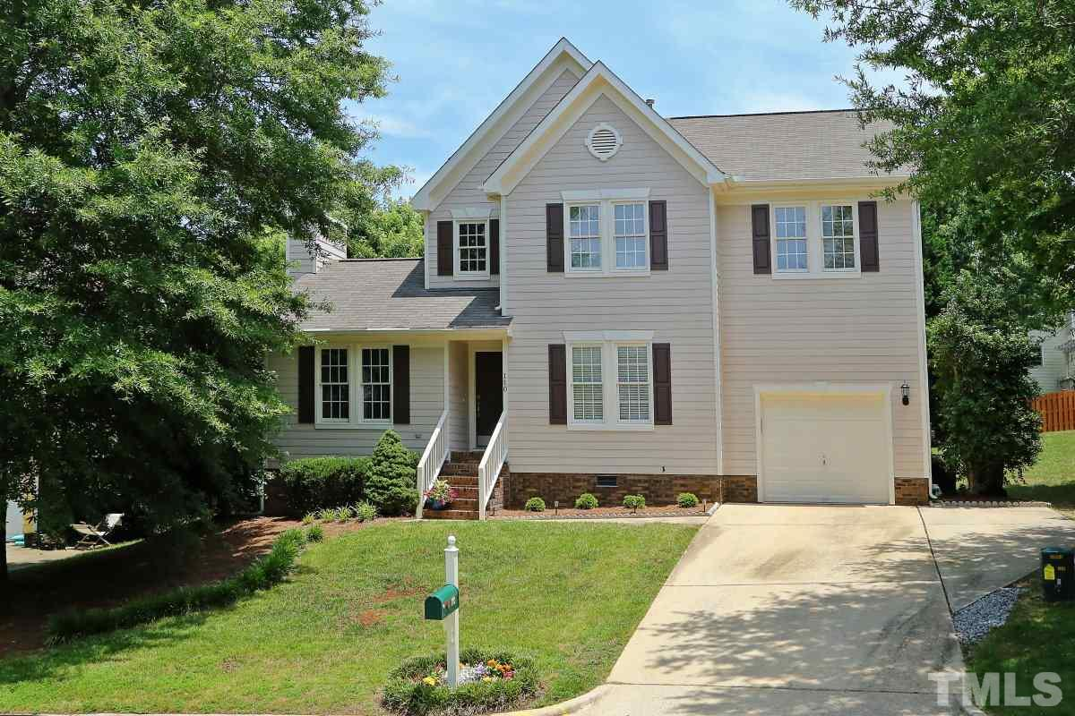 110 Love Valley Drive, Cary, NC 27519