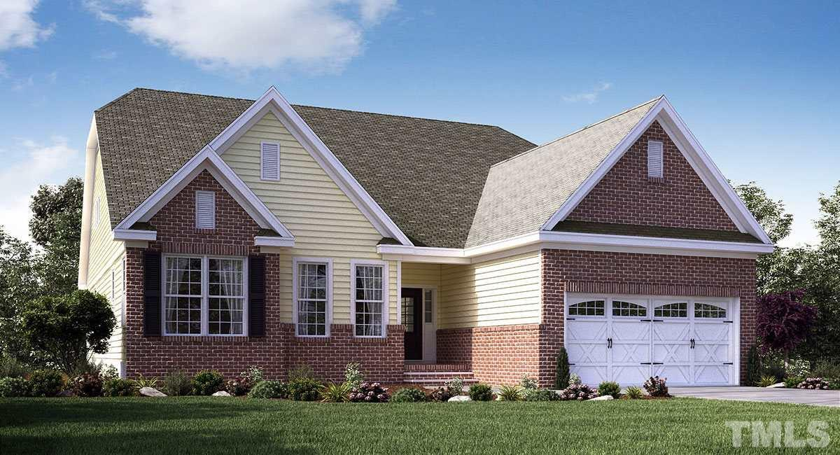 Property for sale at 708 Virginia Water Drive, Rolesville,  NC 27571