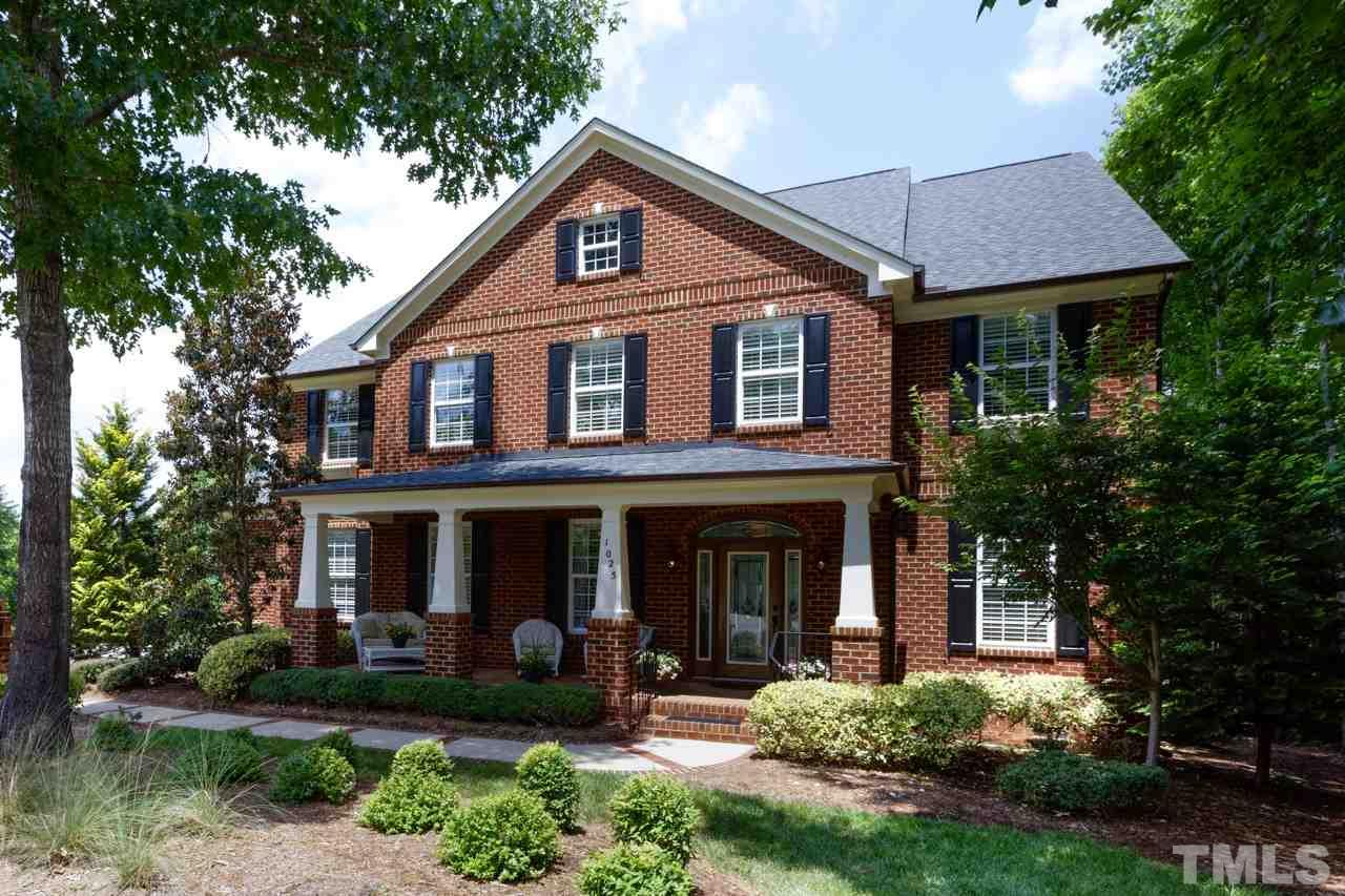 1025 Skymont Drive, Holly Springs, NC 27540