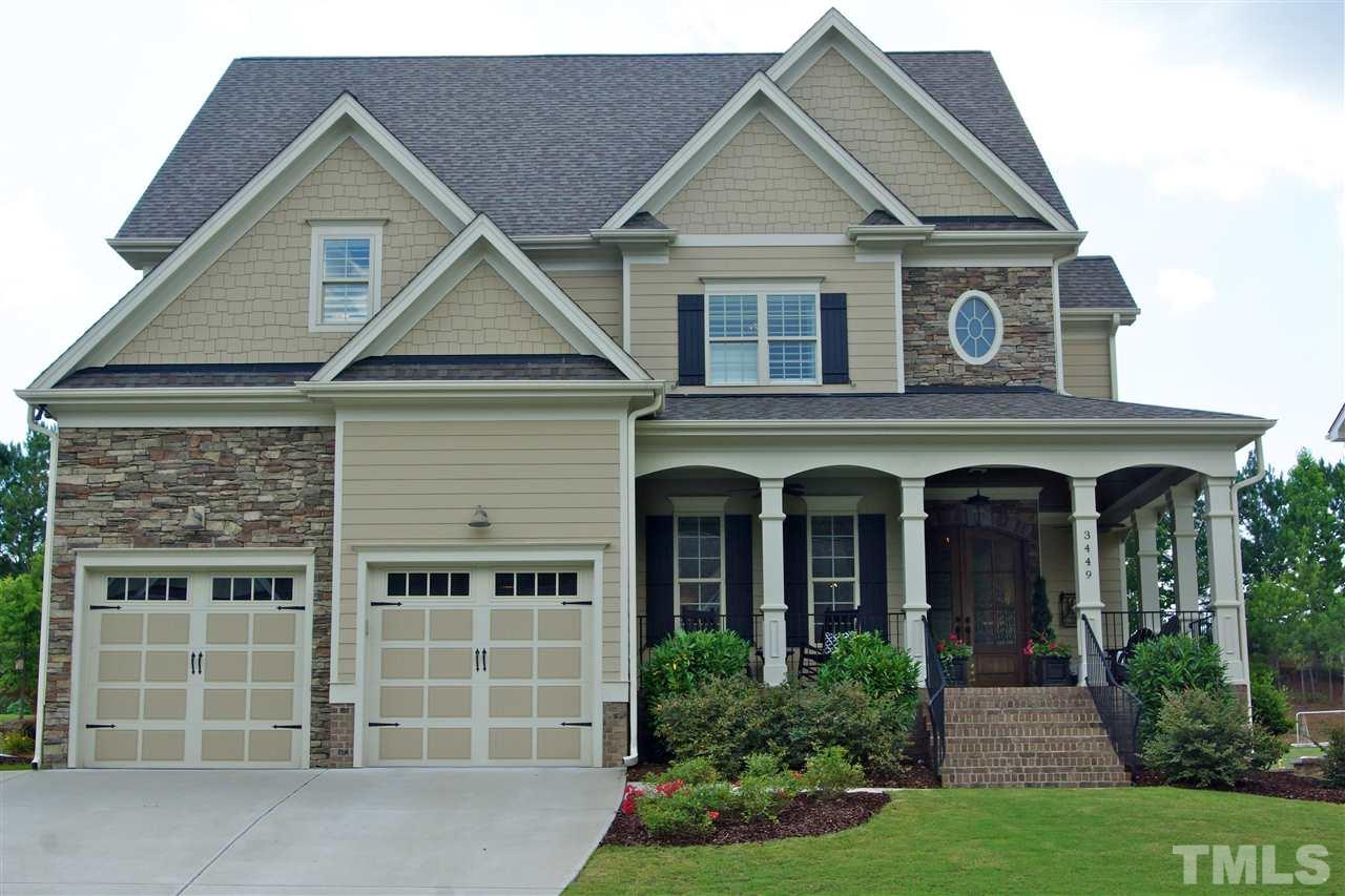 3449 Sienna Hill Place, Cary, NC 27519