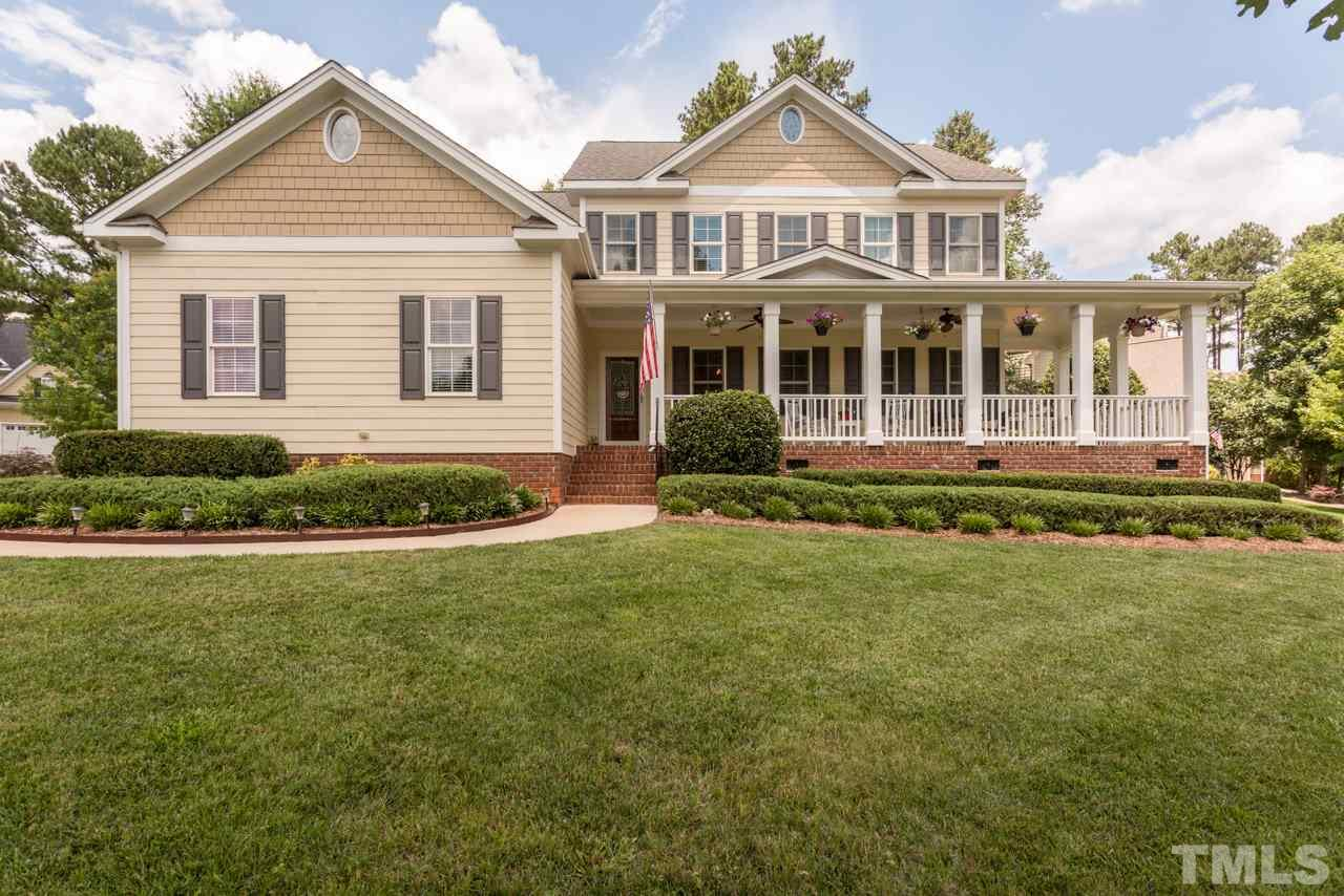 4009 Homeport Circle, Apex, NC 27539