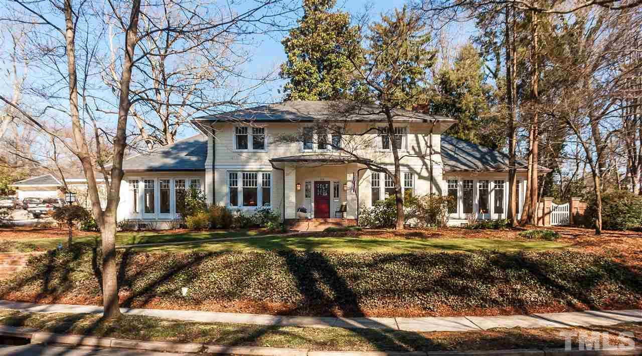 315 FOREST ROAD, RALEIGH, NC 27605