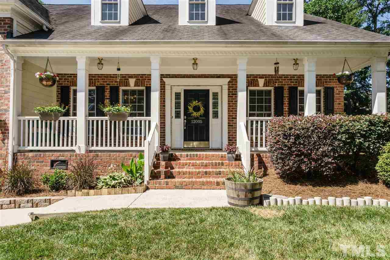 Property for sale at 12005 Jasmine Cove Way, Raleigh,  NC 27614