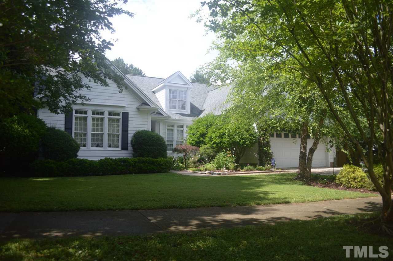 103 Drakeford Drive, Cary, NC 27513