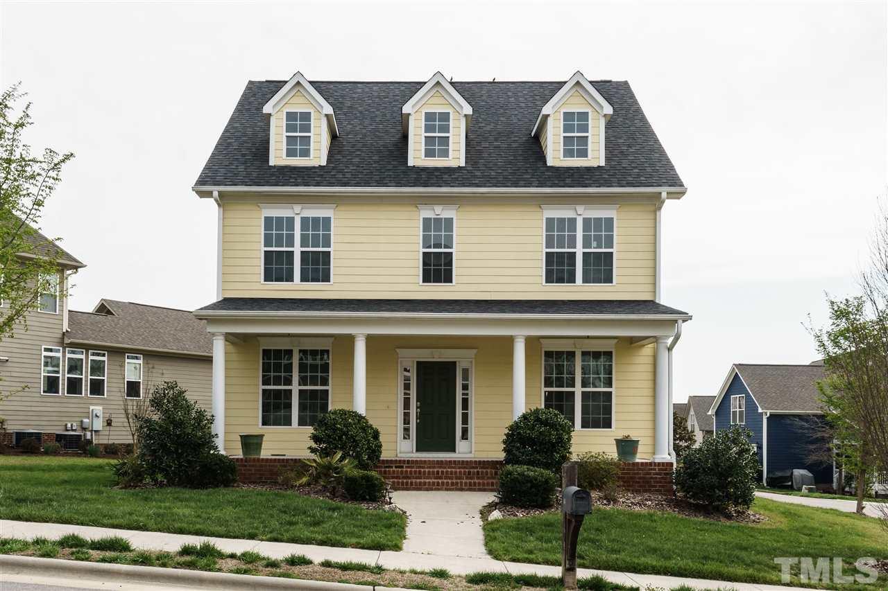 44 Kimbolton Place, Chapel Hill, NC