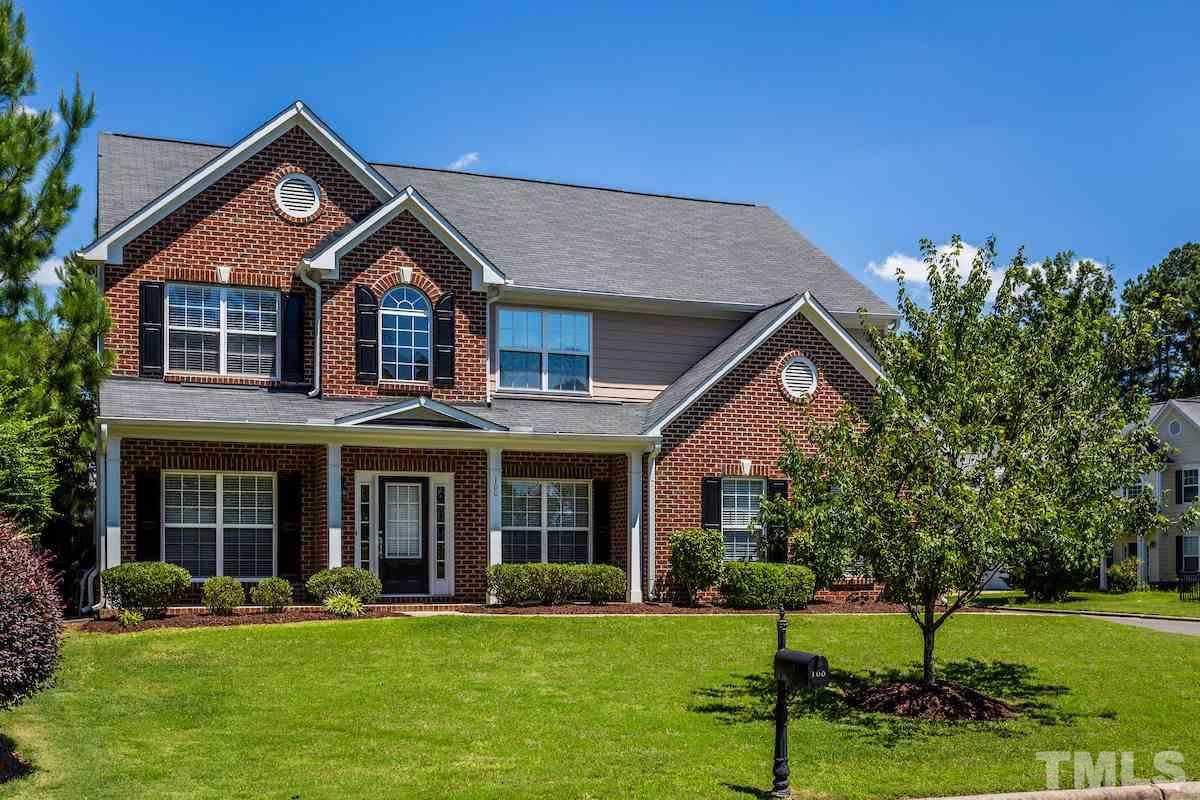 100 Shumard Oak Lane, Apex, NC 27539