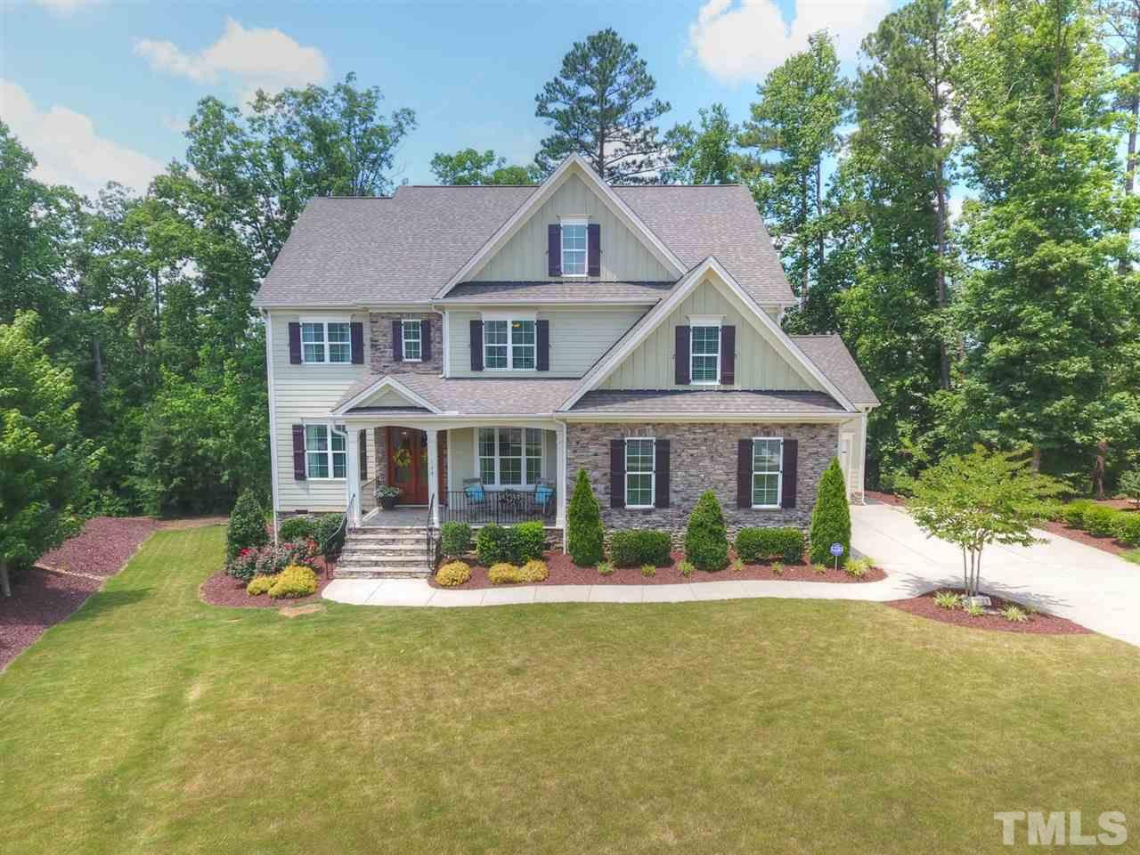 129 Lolliberry Drive, Holly Springs, NC 27540
